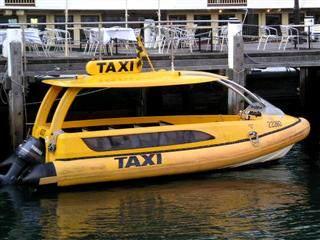 Water taxi Sopot | Gdynia