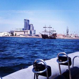 gdynia_statek_pirat_przejadzka_motorowka