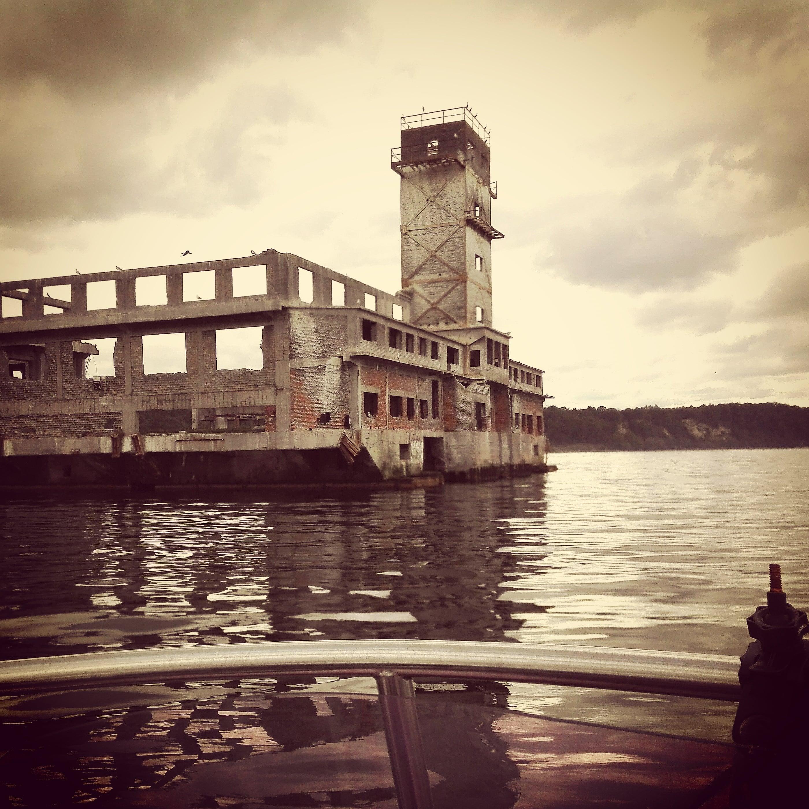 Torpedownia Babie Doły